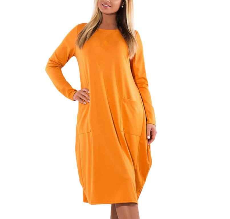 5XL 6XL для Для женщин зимние модные платья больших размеров для Для женщин костюмы Бесплатная платье больших размеров Повседневное Элегантный Теплый Vestidos