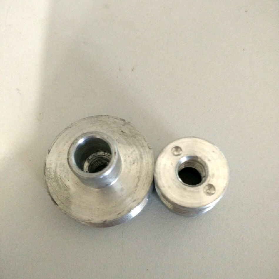 2 Pcs Power Tool Planer Cutter Head Pulley For F20 Electric Planers