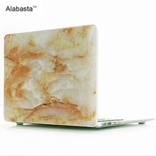 Colorful Gradient Color Cover Sleeve Case For Apple Macbook Pro Retina 13 12 15 Air 13 11 New Pro 13 15 Catcher Design Alabasta
