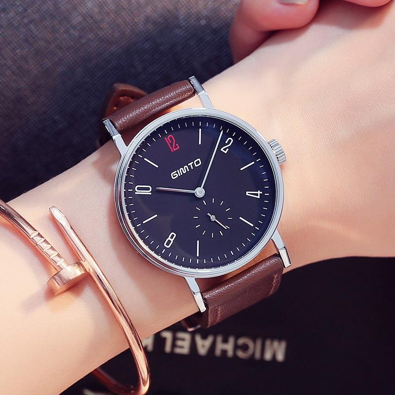 Fashion Luxury Ladies Watches Women Casual Ladies Watch Leather Quartz Watch Relogio Feminino Clock Relojes Mujer 2017 New Watch стоимость