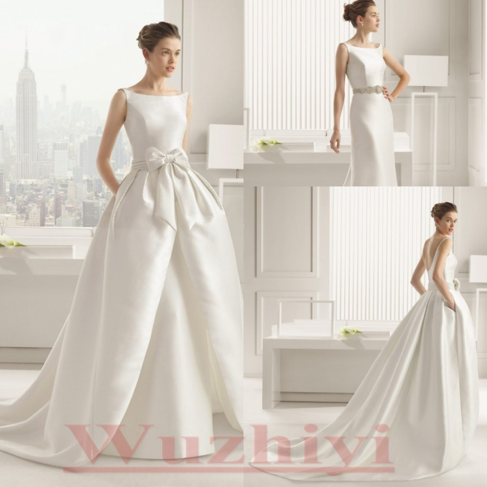 tank top wedding dresses What Is A Line Wedding Dresses