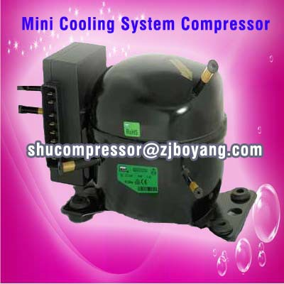 DC 12v Mini compressor for Electronics Cooling Systems Battery Cooling Avionics PCs and Servers Liquid Cooled Racks whale adventure