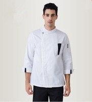 kitchen chef uniform top chef jacket pastry chef jacket white chef jacket