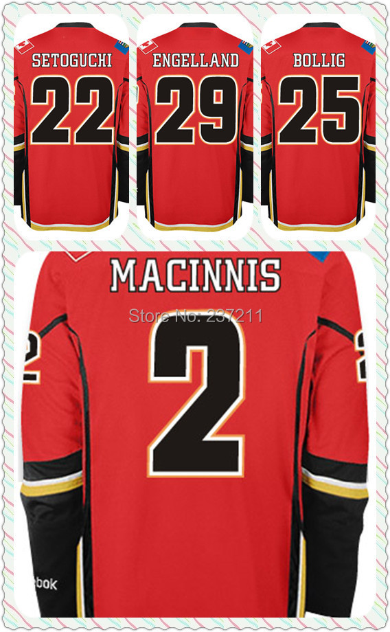 save off d46cd a26f7 Rising star all players men ice hockey calgary flames jersey ...