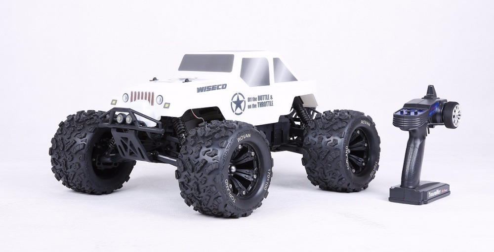 rovan 1 8 electric rc car rc buggy brushless motor truck. Black Bedroom Furniture Sets. Home Design Ideas