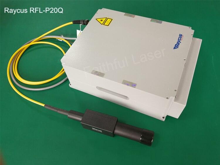 Big Discount 20W 30W 50W 100W Raycus fiber laser source big discount 20w 30w 50w 100w raycus fiber laser source
