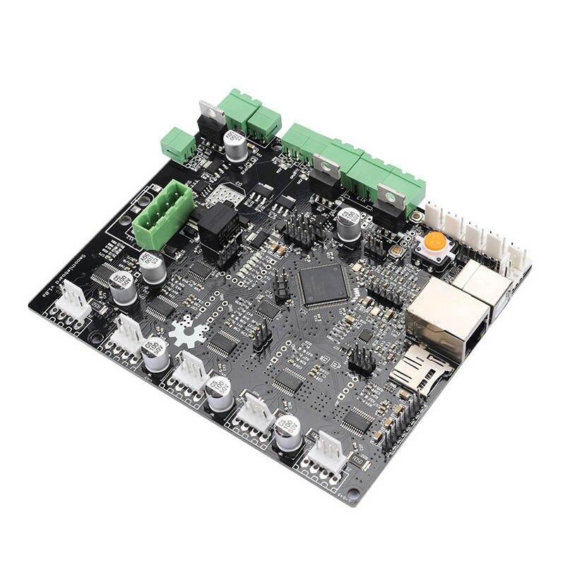 Machine à graver Planche À LAVER 5X V1.1 Carte mère PARTIE Pour 3D imprimante SD998