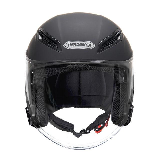 HEROBIKER Motorcycle Helmet Men Casco Moto Motorbike Full Face Helmet Street Bike Racing Helmet Double Visor Moto Helmet