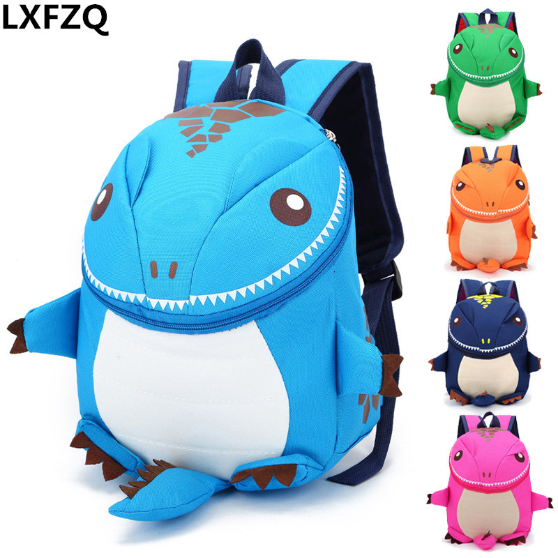 Cartoon Children's Backpack School Bags Mochila Escolar Menino Satchel Orthopedic Backpack Satchel School Bag Bags For Girls