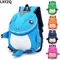 Cartoon children's backpack school bags mochila escolar menino Satchel Orthopedic backpack Satchel school bag Bags for girls