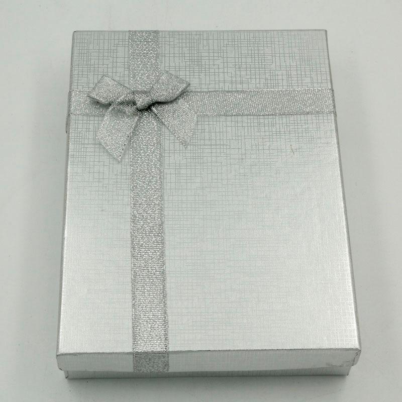 Jewelry and box