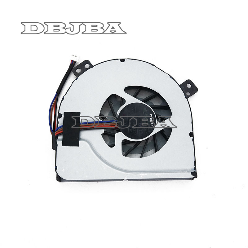 MAXROB Replacement CPU Fan for Lenovo Z400 Z400A Z410 Z500 Z510 P500 Fan