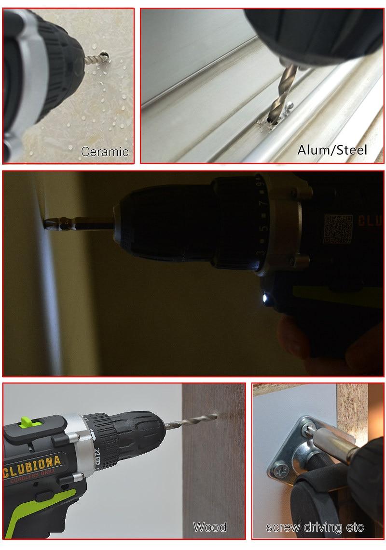 Cordless drill  (11)