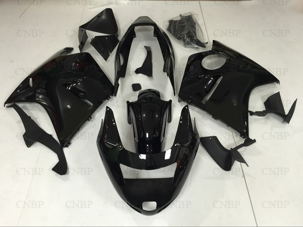 Fairing Kits BLACKBIRD 2004 Bodywork CBR1100XX 2002 1996 2005 Black Bodywork CBR 1100 XX 2003