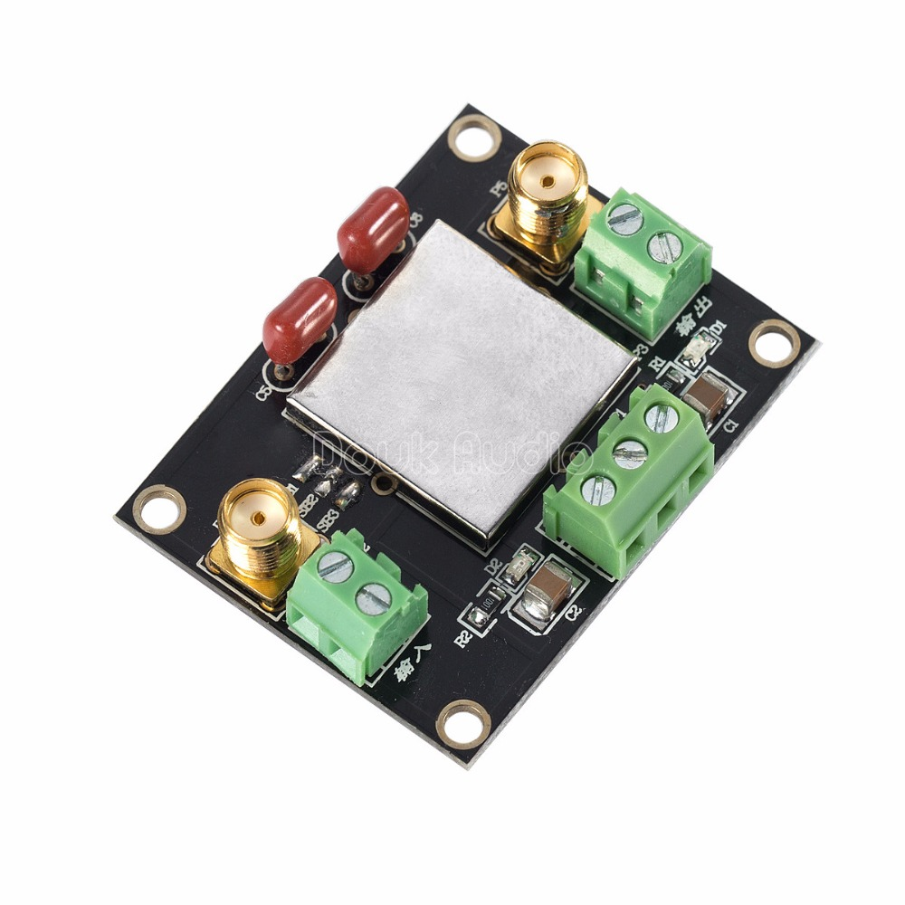 Icl7650 Chopper Stabilized Operational Amplifier Op Amp Module High Gain Circuit 2mhz In Circuits From Consumer Electronics On Alibaba Group