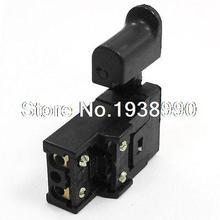 DZK2-11-4 Herramienta Eléctrica Tipo Momentáneo Gatillo Interruptor AC 250 V 4A
