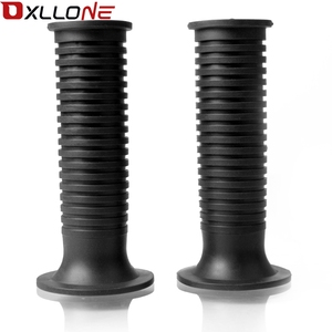 Image 2 - Motorcycle Rubber Handle Bar Part Moto Handlebar Grips For TRIUMRH TIGER 1050/Sport 800XC XCX XR XRX SPRINT GT RS  ST THRUXTON