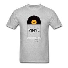 Classic Vinyl Records Sleeve t-shirt