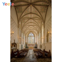Yeele Photocall Church Wedding Party Holy Vintage Photography Backdrops Personalized Photographic Backgrounds For Photo Studio