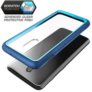 Image 3 - SUPCASE For One Plus 6T Case UB Style Series Anti knock Premium Hybrid Protective TPU Bumper + PC Cover Case For OnePlus 6T