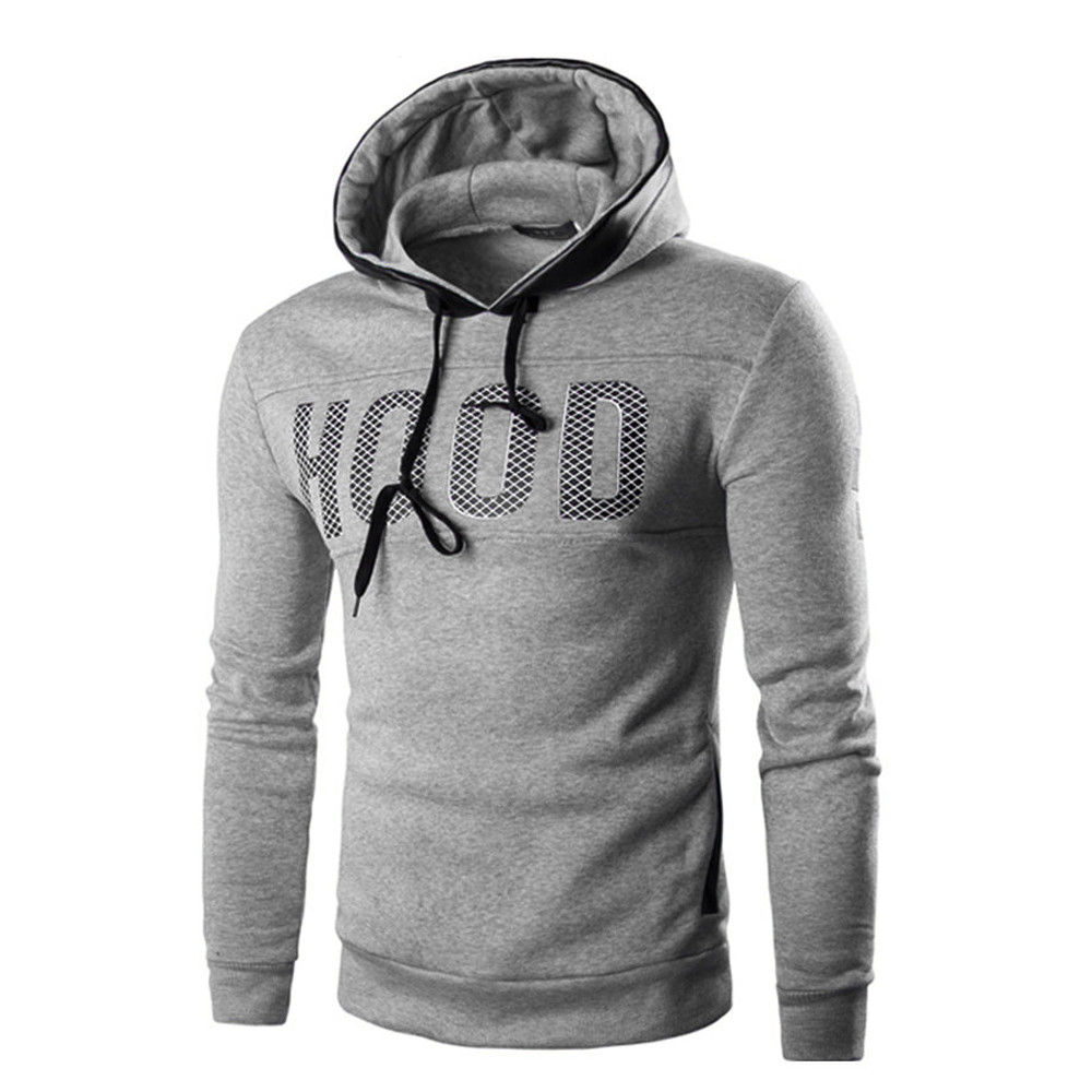 HTB1QaX1aELrK1Rjy0Fjq6zYXFXaJ New Men Hoodies Hooded Long Sleeve Coat Sweatshirts Letters Printed Tracksuit Pullovers Homme Tops Man hoodies sudadera hombre