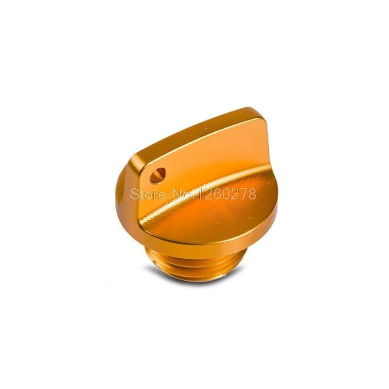 NICECNC золото масленки колпачок для Триумф Дайтона 675/Р улица тройной Спринт Тигр 800 рамок Декор