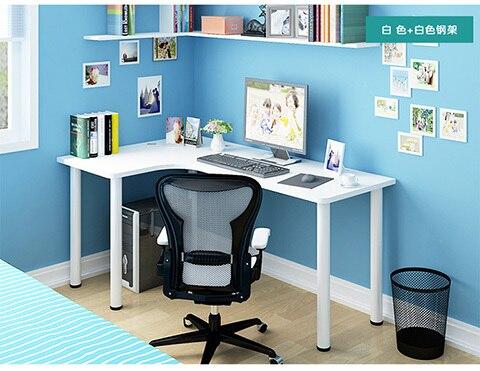 Mesa de computador mesa de canto barato pode ser for Mesa escritorio esquina