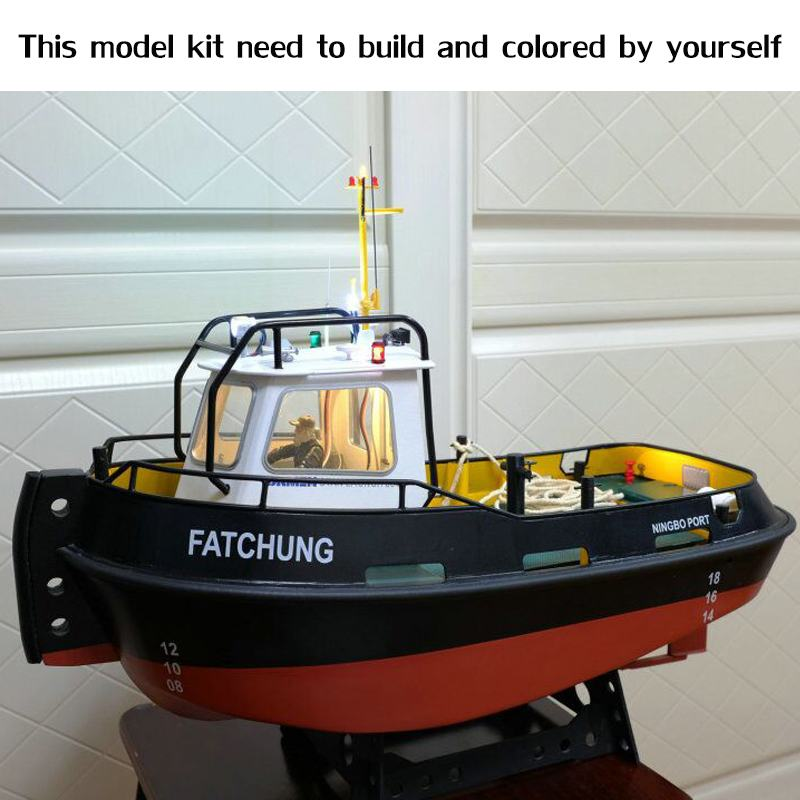 LBLA Ship Model with motor Educational model building toys hobbies for children compatible Diy Ship Model Model building kits