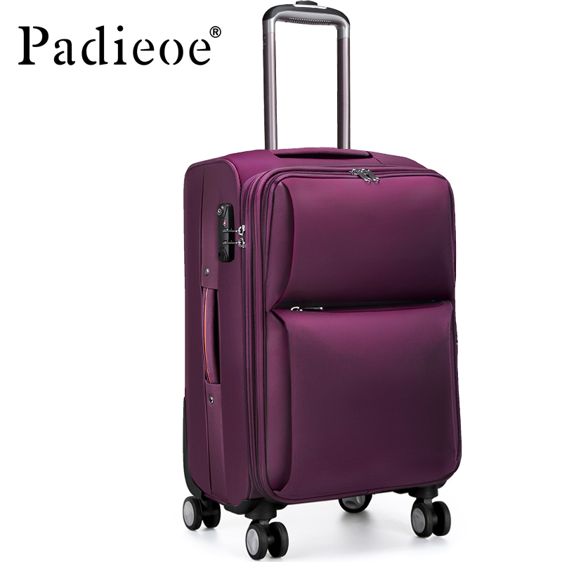 Online Get Cheap Purple Rolling Luggage -Aliexpress.com | Alibaba ...