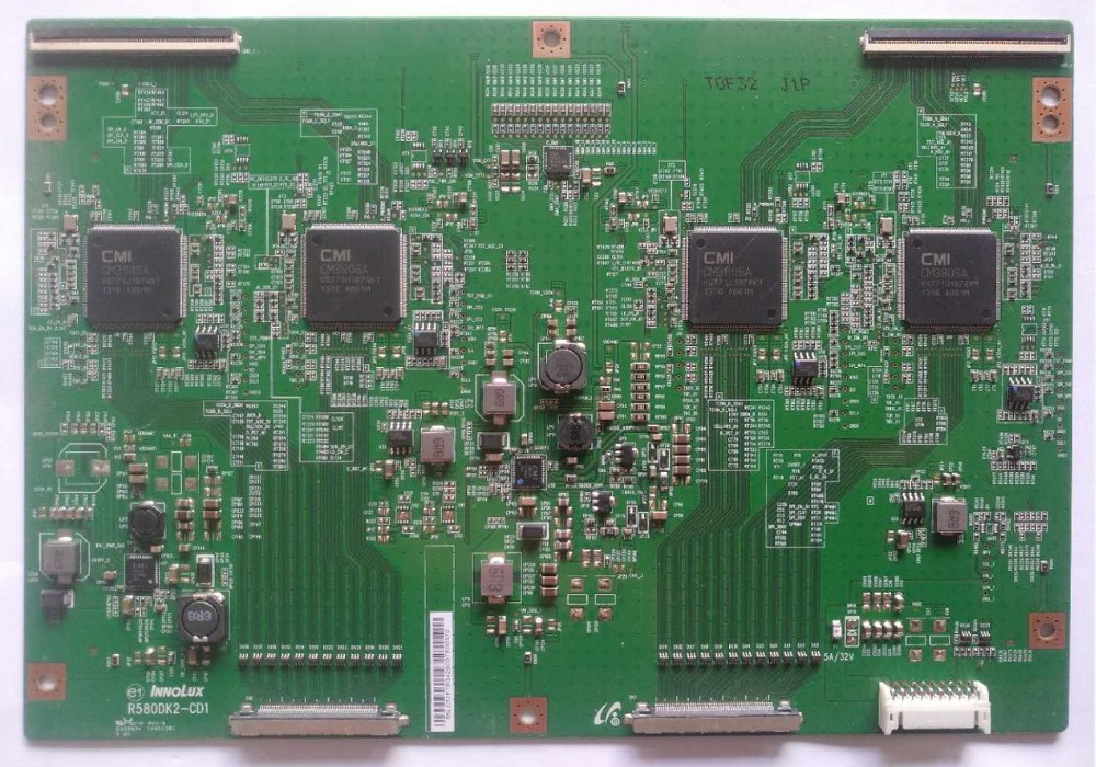 R580DK2-CD1 Good Working Tested