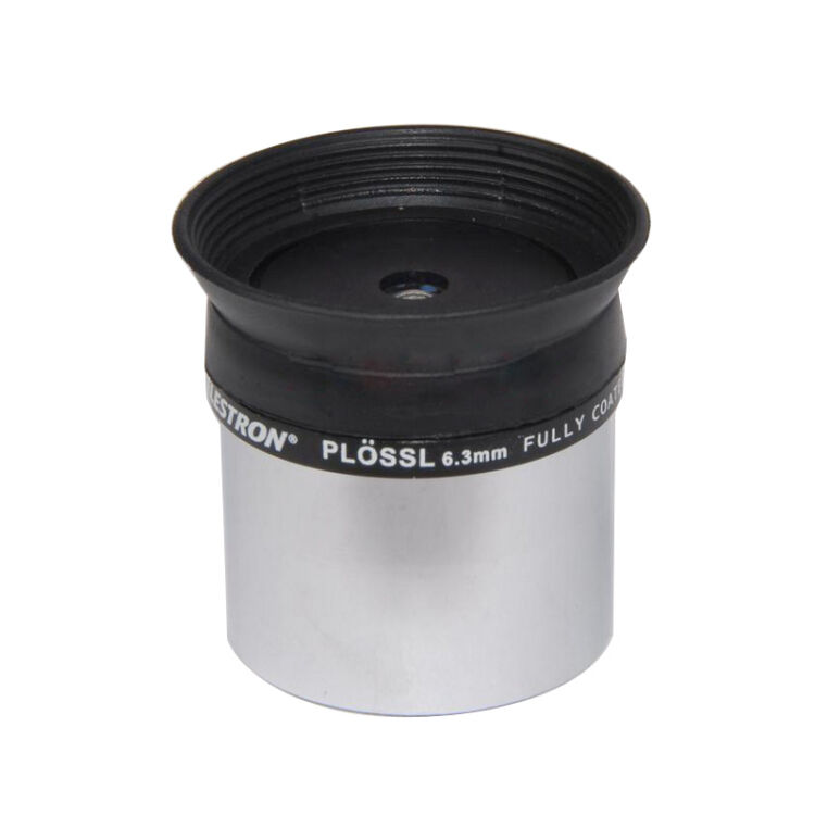 PL6.3mm high-power eyepiece /31.7mm 1.25 inch telescope accessories