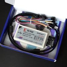 Xilinx платформенный кабель USB FPGA CPLD скачать отладчик Поддержка JTAG Slave последовательный SPI является стабильным