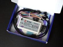 Xilinx Cable de plataforma USB, FPGA, CPLD, descarga el depurador, compatible con la serie JTAG Slave SPI es estable