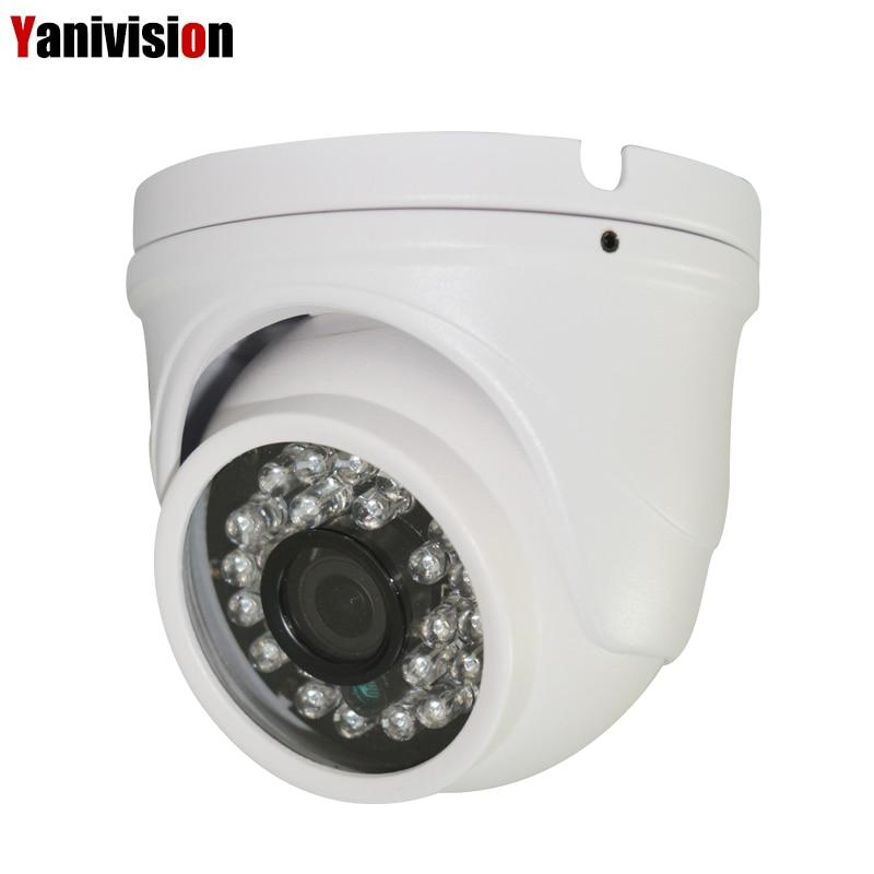 все цены на H.265 5MP Surveillance IP Camera 4MP ONVIF P2P IP Camera Motion Detection IR Cut Night Vision Danale APP Small Dome IP Cam POE онлайн