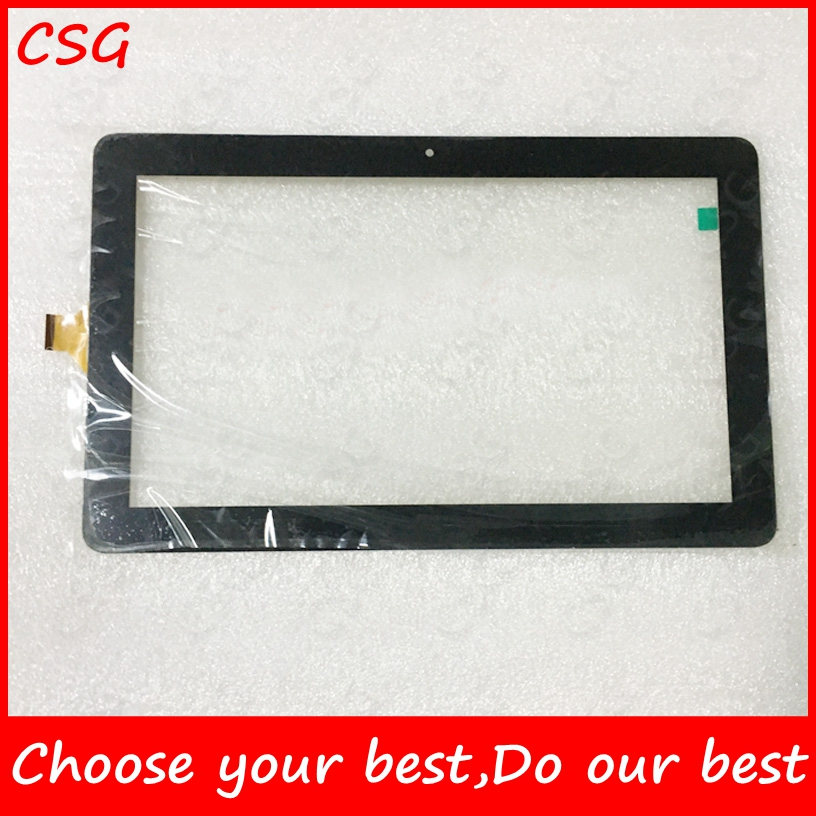 GT10PGS101 V2.0 Compatible For Trekstor SurfTab ST10408-9 3G Capacitive Touchscreen Panel Tablet Handwriting Touch Screen