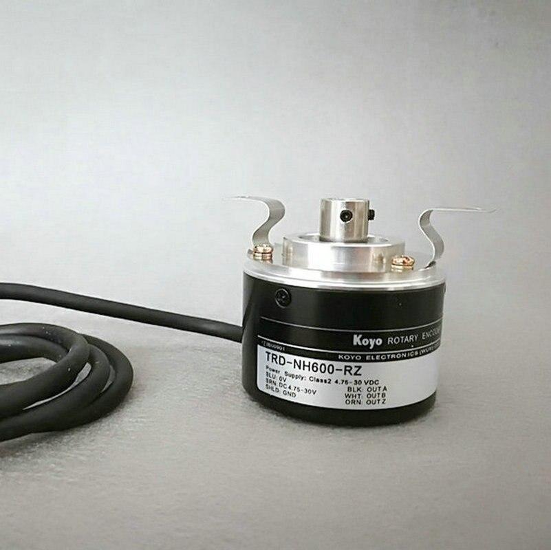 NEW Koyo Rotary Encoder TRD-J400-RZ 400P//R