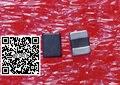 10 шт./лот Для Iphone 6 6G 6 Plus подсветка подсветка катушки индуктивности L1503