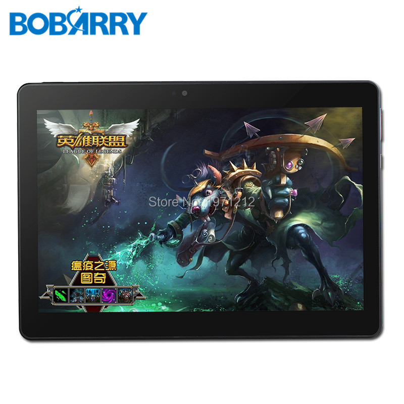 Newest Computer K900 4G LTE Android 6.0 10.1 inch tablet pc octa core 4GB RAM 64GB ROM 8MP IPS Tablets Phone 1920X1200 MT8752