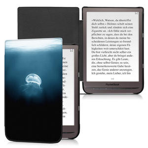 Image 1 - Магнитный смарт чехол для электронной книги Pocketbook 7,8 InkPad 3 PB740, 740 дюйма