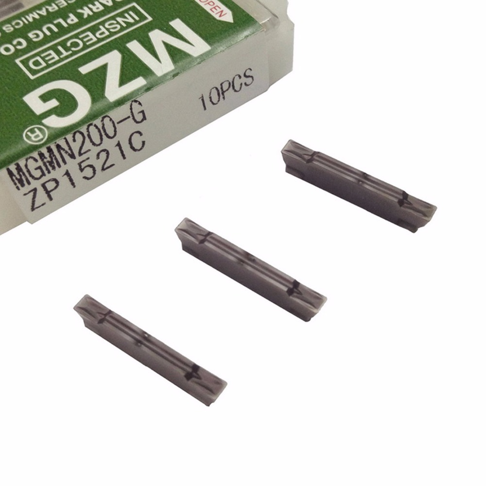 Mzg precio de descuento mgmn150-g zp1521 CNC torneado de acero Tornos mecanizado Herramientas portaherramientas indexables cemento carburo Pañales de paño