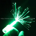 (3PCS/Sets) Fiber LED Finger Light Fiber Finger Ring Laser Light for Party Beam Ring Light & 200 Sets/Lot DHL/EMS Free Shipping