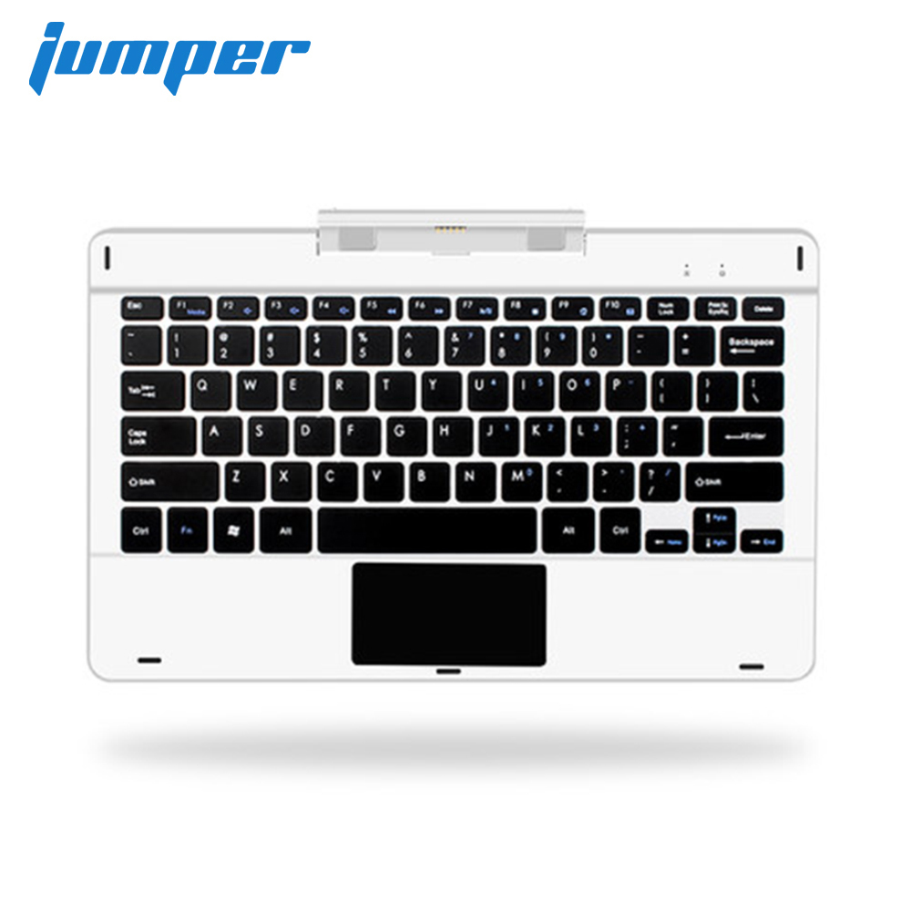 Jumper EZpad 6 Pro / EZpad 6s Pro tablet pc keyboard Magnetic Docking Interface QWERTY Layout Comes with Touchpad keyboard jumper folding magnetic keyboard case for ezpad 4s pro tablet