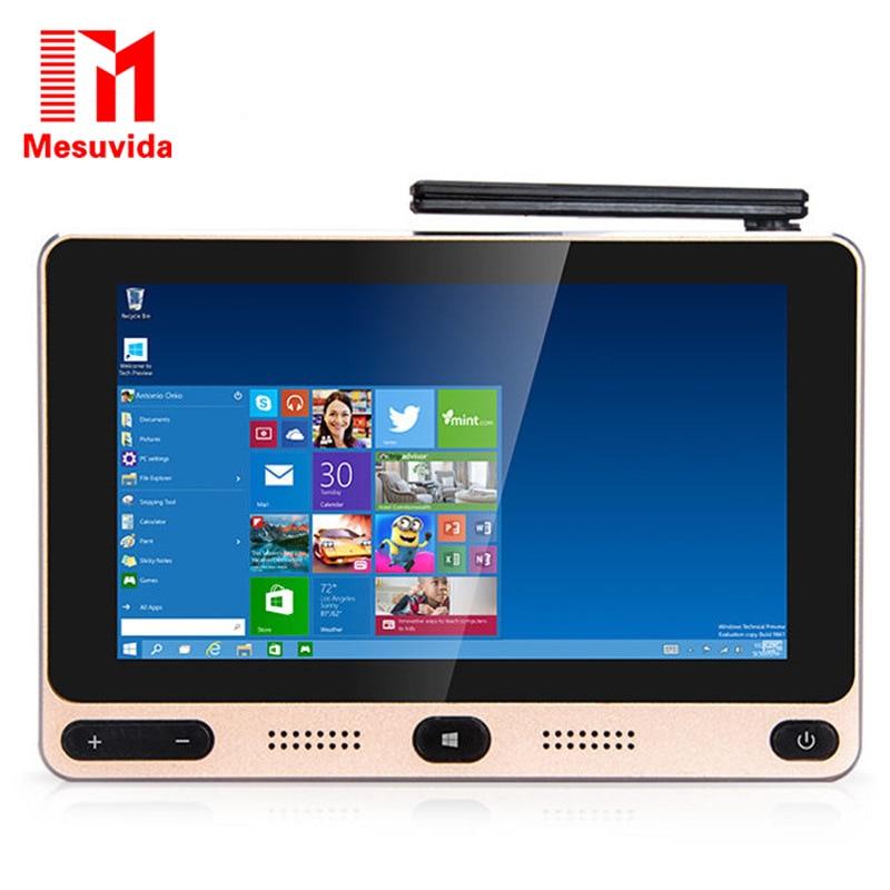Mesuvida GOLE1 $ number pulgadas TV box 720 1280 Z8300 Windows10 y Android5.1 In