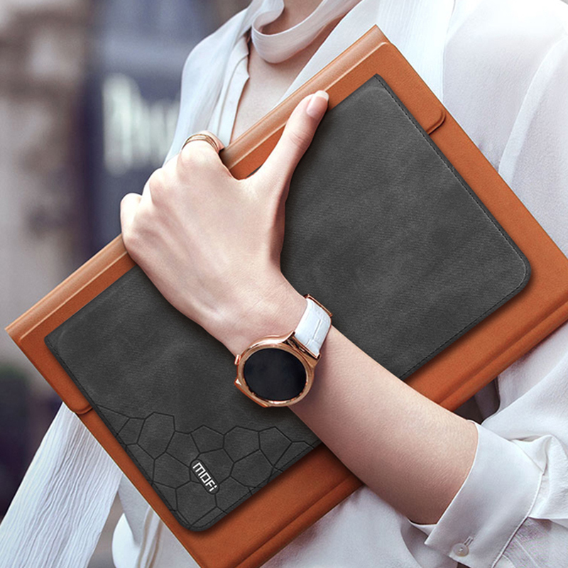 8 Inch For Xiaomi Mi Pad 4 Protective Shell Skin For Xiaomi Pad 4 Pu Leather Case For Pad4 Smart Week Sleep Vintage Slim Fundas
