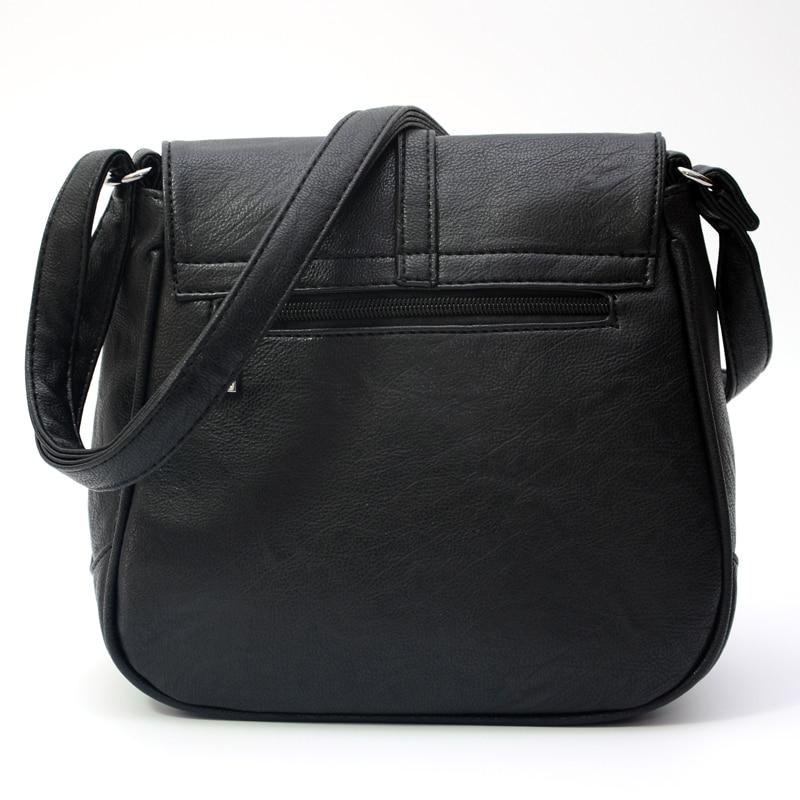 9848e0c693 LITSINGWANG Brand Women messenger bags Crossbody Bags for Women Female bag  Ladies PU leather Handbags Woman Small Shoulder Bag-in Top-Handle Bags from  ...