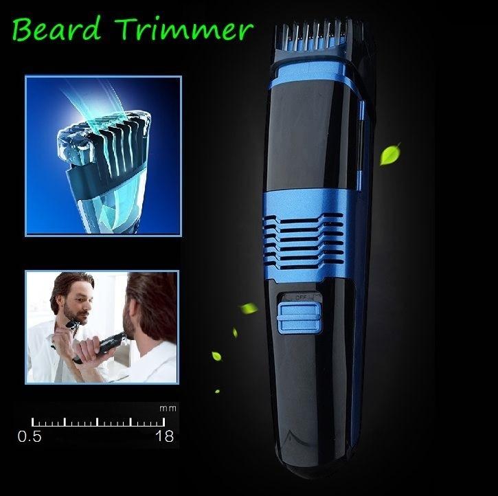 online kopen wholesale baard trimmer uit china baard trimmer groothandel. Black Bedroom Furniture Sets. Home Design Ideas