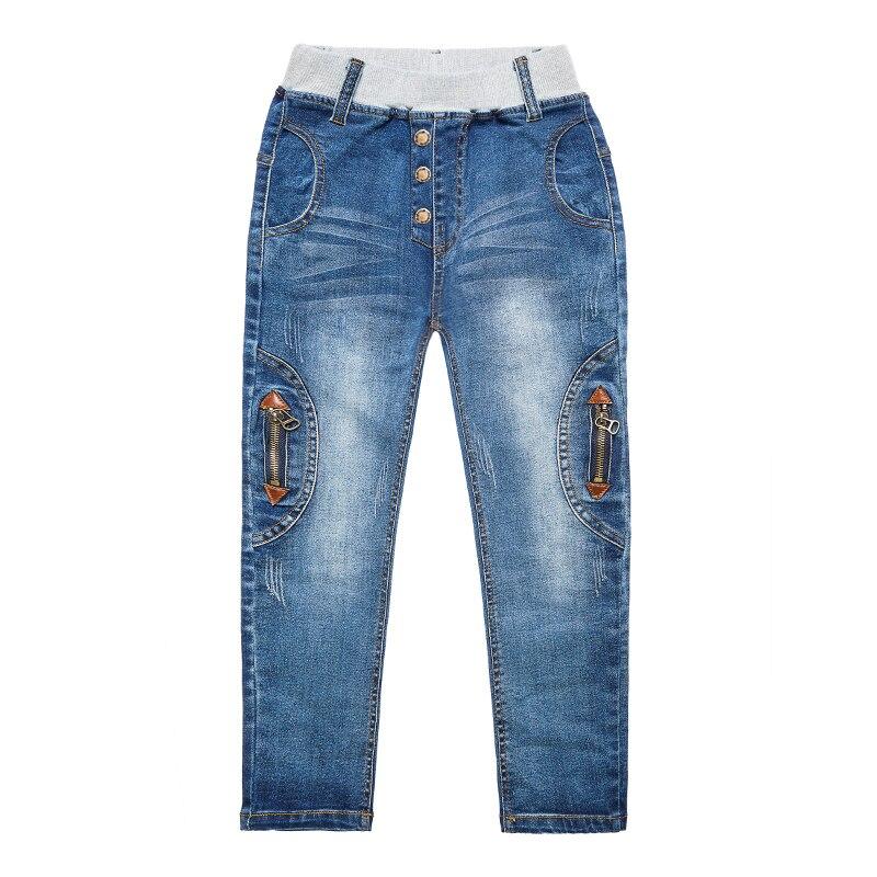MELISSA BEMIDJI Poiste teksapüksid 4
