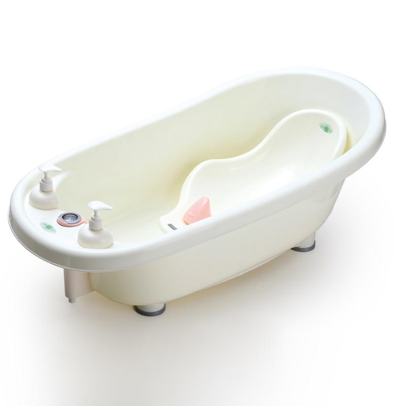 Hot Selling Popular Plastic Multifunction Baby Bathtub/infant Bathtub/kids Bathtub
