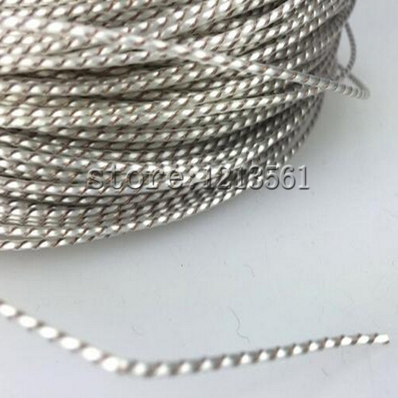 5v 12v 24v 36v Usb Low Voltage Electric Wire Heating Wire