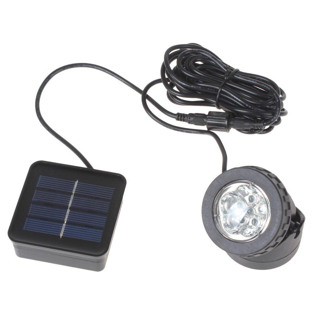 alta qualidade solar powered a prova d90 01